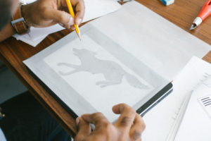 Atelier NON|アトリエノンの キャラクター制作