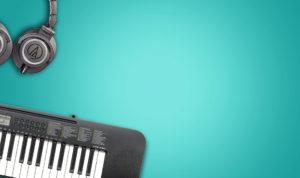 Atelier NON|アトリエノンの音楽事業